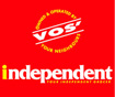 Vos' independent grocer